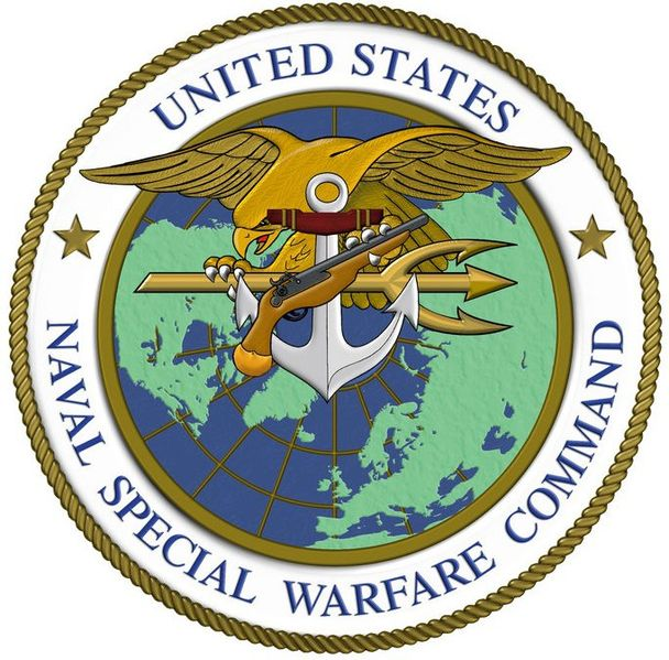 United States Naval Special Warfare Command