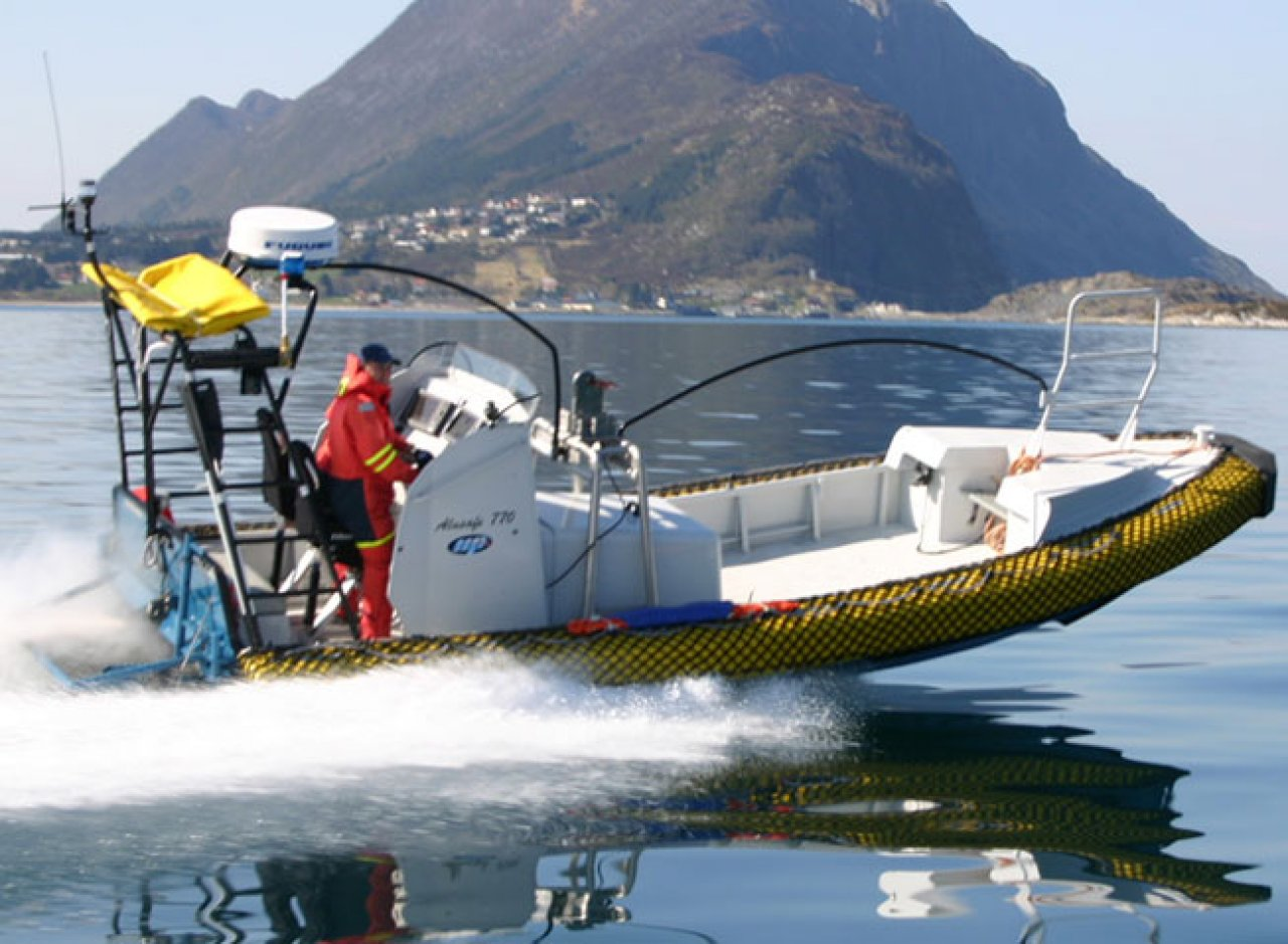 swedish coast guard rib